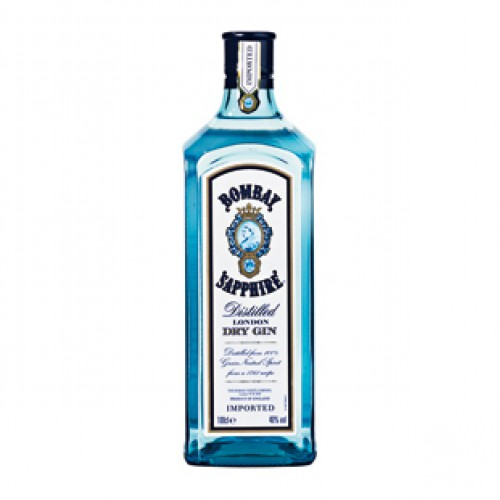 Bombay Sapphire Gin 70cl Kopen En Bestellen Gin