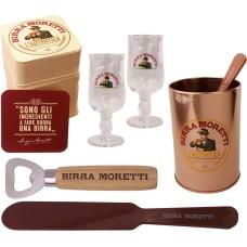 Birra Moretti Bier Pakket Voor Bar Cafe
