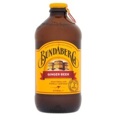 Bundaberg Ginger Beer 37,5cl doos 12 flesjes