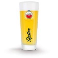 Amstel Radler Bierglazen 30cl Doos 6 Stuks