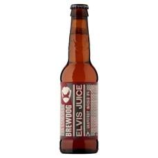 BrewDog Elvis Juice Bier 12 flesjes 33cl