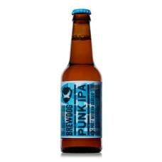 BrewDog Punk IPA Bier 12 Flesjes 33cl