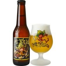 Cuvee Des Trolls Bier 24 flesjes 25cl
