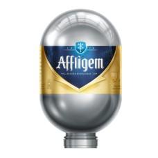 Affligem Bier Blade 8 Liter Vat Fust