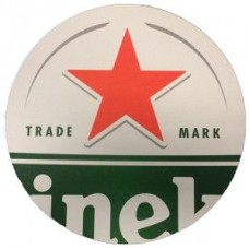 Heineken Bierviltjes Rol, 100 stuks