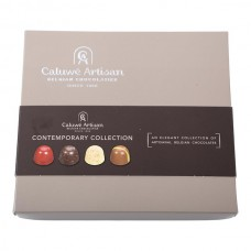 Chocolade Caluwé Artisan Contemporary Collection