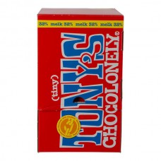 Tony's Chocolonely Melkchocolade Tiny's