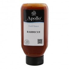 Apollo Barbecue Saus Fles 67 cl