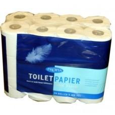 Propia WC Papier Pak 24 Rollen