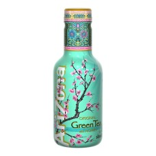 AriZona White Tea Whith Honey 6 Flesjes 50cl