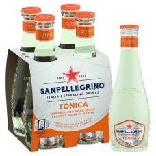 San Pellegrino Tonica Citrus Doos 24x20cl