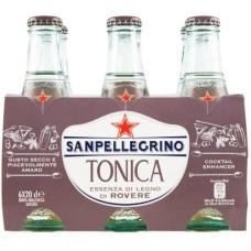 San Pellegrino Tonica Di Rovere Oak Doos 24x20cl