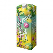 AriZona Green Tea With Citrus Low Calorie Tray 8 Pakken 1,5 Liter
