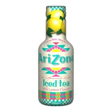 AriZona Iced Tea Lemon 6 Flesjes 50cl