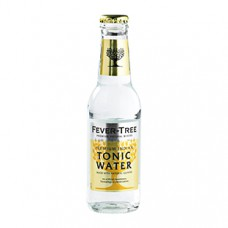 Fever Tree Indian Tonic Fles, Doos 24x20cl