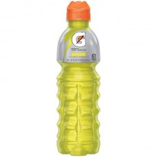 Gatorade Lemon Lime Sportdrank Flesjes Tray 12x50cl