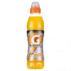 Gatorade Orange Sportdrank Flesjes Tray 12x50cl