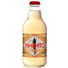 Pimento Spicy Ginger Gemberbier, Doos 10 Flesjes a 25cl