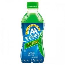 AA Drink Isotone Sportdrank 33cl Doos 24 Flesjes