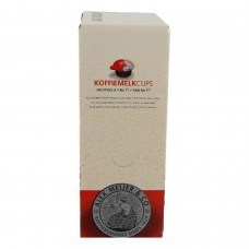 Koffiemelk Cups Alex Meijer Grote Dispenser 200 cups a 7 ML