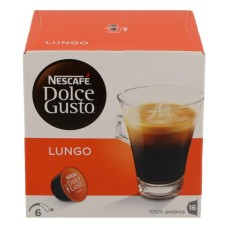 Dolce Gusto Lungo Koffie Doos 16 Cups