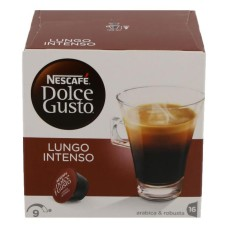 Dolce Gusto Lungo Intenso Koffie Doos 16 Cups