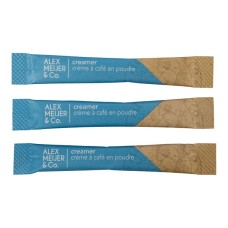 Creamersticks Alex Meijer Koffiemelk Grote Dispenser 600 sticks  2,5 gram