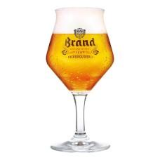 Brand Bierglas Bovengister 25cl Doos 6 Speciaalbier glazen