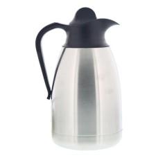 Isoleerkan Koffiekan Berlijn Dubbelwandig RVS 1.5 liter Alex Meijer