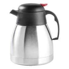 Isoleerkan Koffiekan Dubbelwandig 1 Liter Alex Meijer