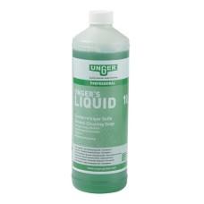 Glazenwasserszeep Professioneel 1 Liter Unger