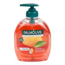 Handzeep Antibacterial Hygiëne Plus Met Pompje 6 Stuks 30cl Palmolive