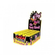 Flugel Partydrink 2cl, Display Doos 40 Stuks