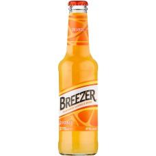 Bacardi Breezer Orange 12 flesjes 27,5cl