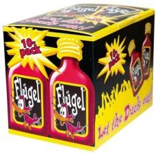 Flugel Partydrink 2cl, Mini Doosje 10 Stuks