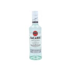 Bacardi Carta Blanca Rum 35cl