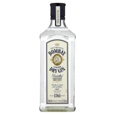 Bombay Dry Gin 70cl