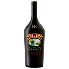 Baileys Irish Cream 1,5 Liter XL FLES