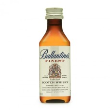 Ballantine's Whisky Mini Flesjes 12x5cl