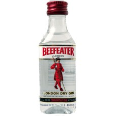 Beefeater Gin Mini Flesjes 12x5cl