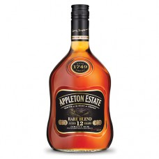 Appleton Estate Rare Blend 12 Jaar 70cl