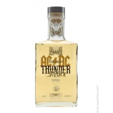 ACDC Thunderstruck Tequila Reposado 70cl