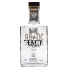 ACDC Thunderstruck Tequila Blanco 70cl