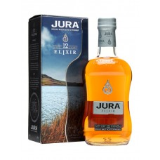 Isle Of Jura 12 jaar Whisky 70cl
