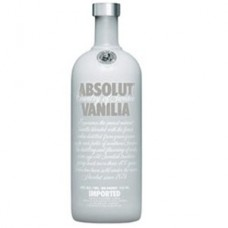 Absolut Vanillie Vodka 70cl