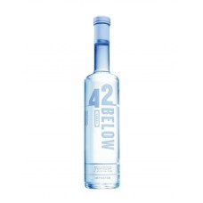 42 Below Pure Vodka 70cl