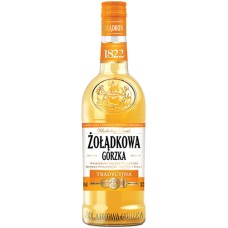 Zoladkowa Gorzka Traditional Flavoured Vodka 50cl