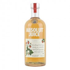 Absolut Rhubarb Juice Edition Vokda 50cl