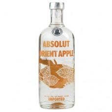 Absolut Orient Apple Vodka 100cl