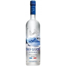 Grey Goose Vodka 450cl